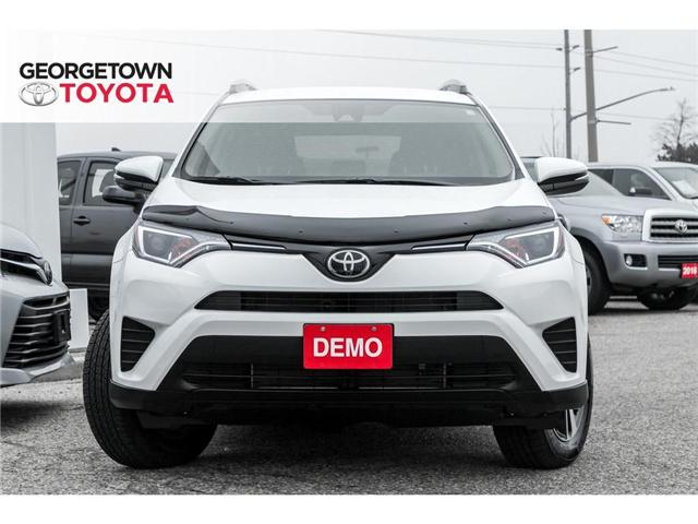 2018 Toyota RAV4  (Stk: 8RV871) in Georgetown - Image 2 of 18