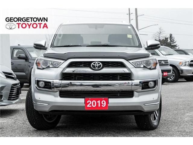 2019 Toyota 4Runner SR5 (Stk: 9RN090) in Georgetown - Image 2 of 21
