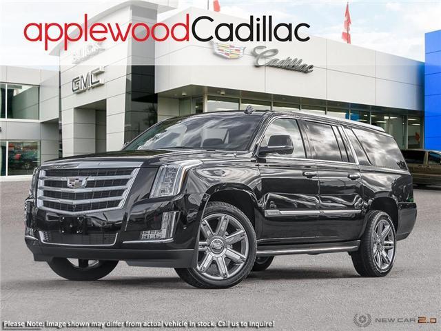 2019 Cadillac Escalade ESV Premium Luxury (Stk: K9K086T) in Mississauga - Image 1 of 24