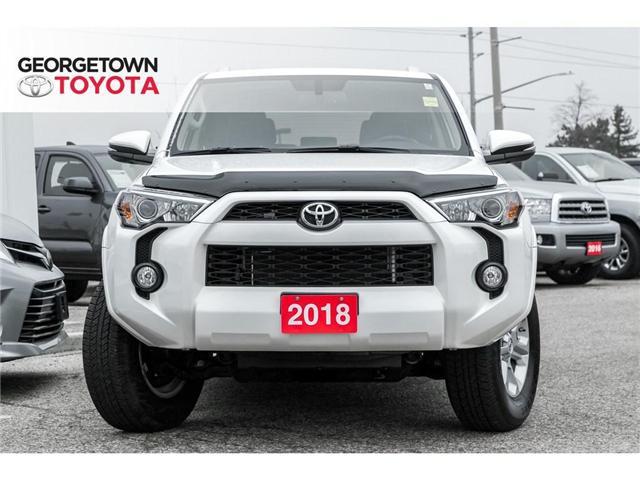 2018 Toyota 4Runner SR5 (Stk: 18-04895) in Georgetown - Image 2 of 20