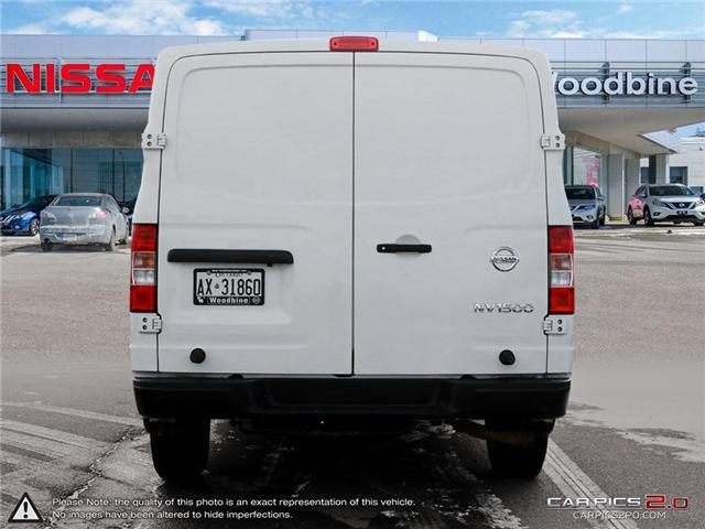 2018 Nissan NV Cargo NV1500 S V6 (Stk: P7148) in Etobicoke - Image 5 of 25