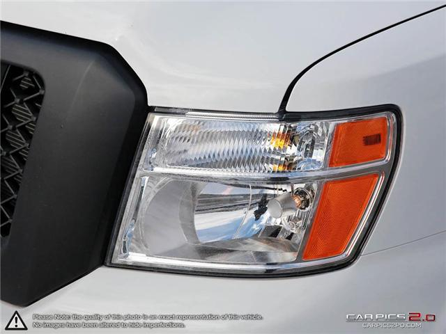 2018 Nissan NV Cargo NV1500 S V6 (Stk: P7148) in Etobicoke - Image 9 of 25