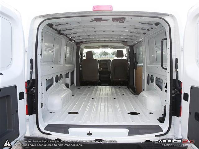 2018 Nissan NV Cargo NV1500 S V6 (Stk: P7148) in Etobicoke - Image 10 of 25