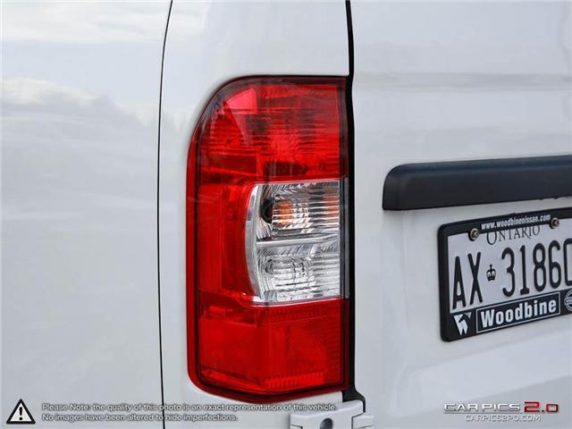 2018 Nissan NV Cargo NV1500 S V6 (Stk: P7148) in Etobicoke - Image 11 of 25