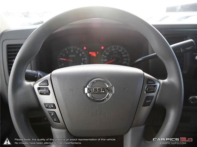2018 Nissan NV Cargo NV1500 S V6 (Stk: P7148) in Etobicoke - Image 13 of 25
