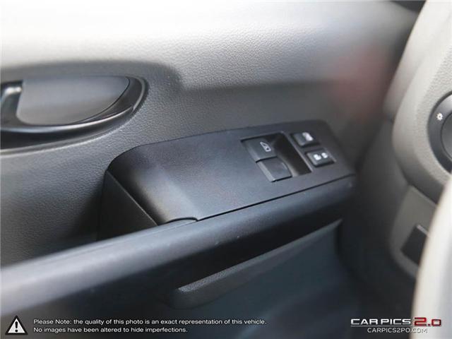 2018 Nissan NV Cargo NV1500 S V6 (Stk: P7148) in Etobicoke - Image 17 of 25