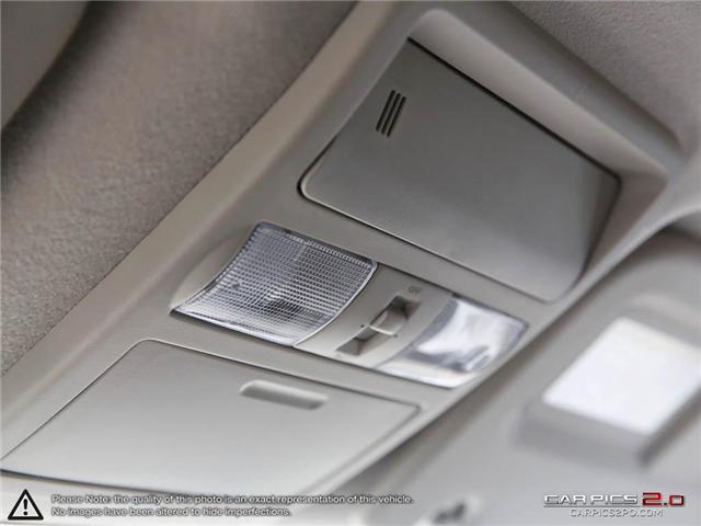 2018 Nissan NV Cargo NV1500 S V6 (Stk: P7148) in Etobicoke - Image 18 of 25
