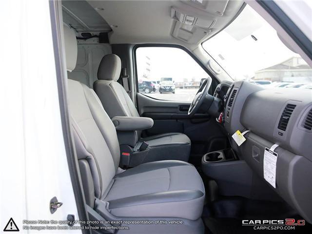 2018 Nissan NV Cargo NV1500 S V6 (Stk: P7148) in Etobicoke - Image 23 of 25