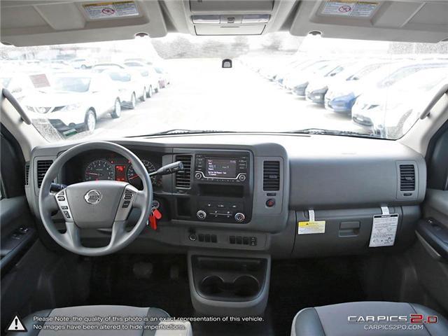 2018 Nissan NV Cargo NV1500 S V6 (Stk: P7148) in Etobicoke - Image 25 of 25