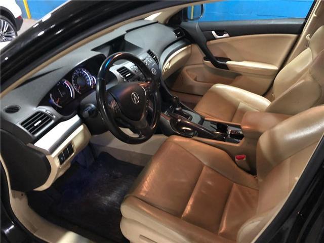 2011 Acura TSX Premium (Stk: 11899) in Toronto - Image 17 of 23