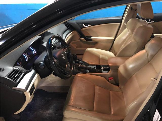 2011 Acura TSX Premium (Stk: 11899) in Toronto - Image 18 of 23