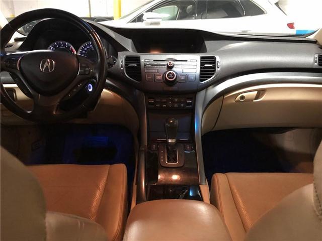 2011 Acura TSX Premium (Stk: 11899) in Toronto - Image 19 of 23