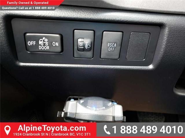 2011 Toyota Tundra SR5 (Stk: X769277A) in Cranbrook - Image 14 of 16