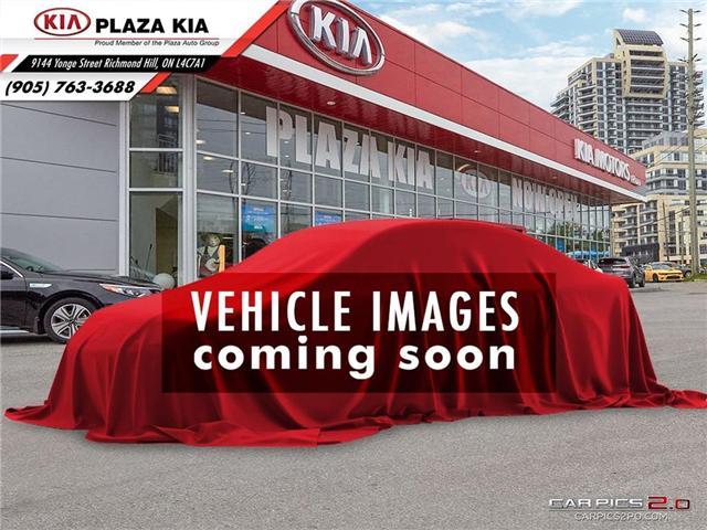 2018 Kia Sedona L (Stk: P464) in Richmond Hill - Image 2 of 3