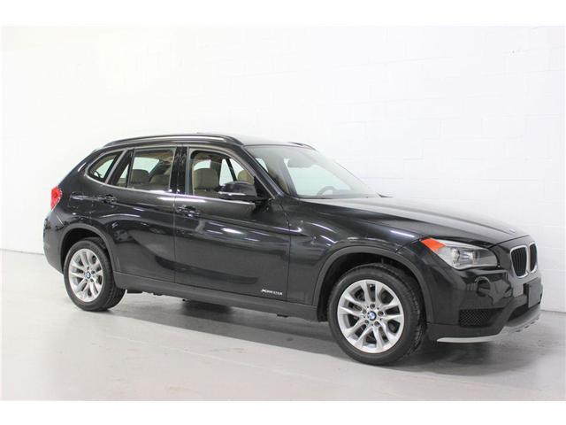 2015 BMW X1 xDrive28i (Stk: Y29632) in Vaughan - Image 1 of 30