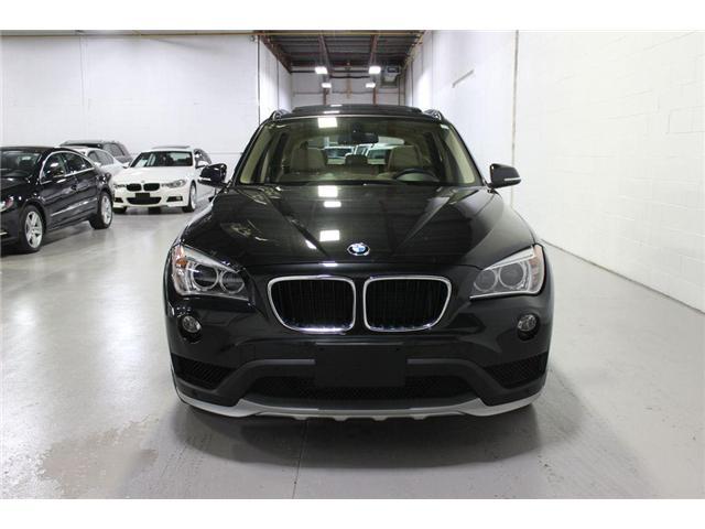 2015 BMW X1 xDrive28i (Stk: Y29632) in Vaughan - Image 4 of 30