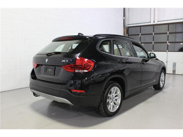 2015 BMW X1 xDrive28i (Stk: Y29632) in Vaughan - Image 5 of 30