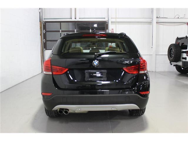 2015 BMW X1 xDrive28i (Stk: Y29632) in Vaughan - Image 6 of 30