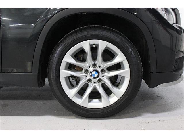2015 BMW X1 xDrive28i (Stk: Y29632) in Vaughan - Image 8 of 30