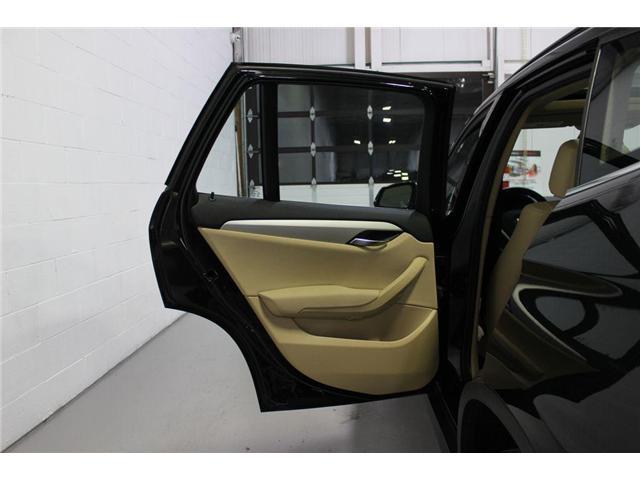 2015 BMW X1 xDrive28i (Stk: Y29632) in Vaughan - Image 9 of 30