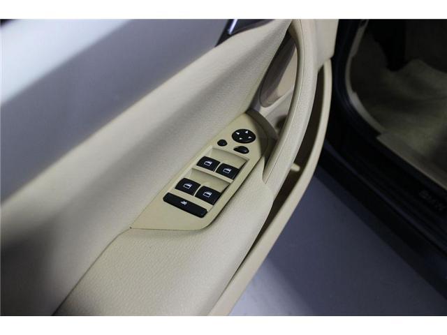2015 BMW X1 xDrive28i (Stk: Y29632) in Vaughan - Image 12 of 30