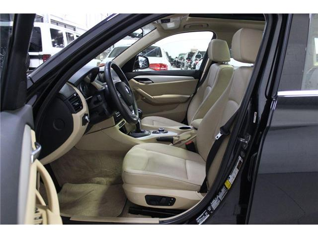 2015 BMW X1 xDrive28i (Stk: Y29632) in Vaughan - Image 13 of 30