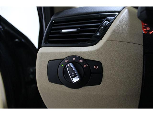 2015 BMW X1 xDrive28i (Stk: Y29632) in Vaughan - Image 14 of 30
