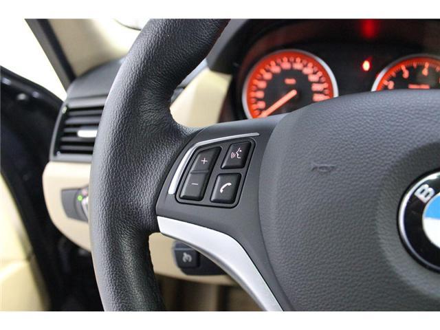 2015 BMW X1 xDrive28i (Stk: Y29632) in Vaughan - Image 15 of 30