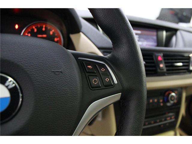 2015 BMW X1 xDrive28i (Stk: Y29632) in Vaughan - Image 16 of 30