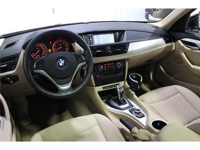 2015 BMW X1 xDrive28i (Stk: Y29632) in Vaughan - Image 26 of 30