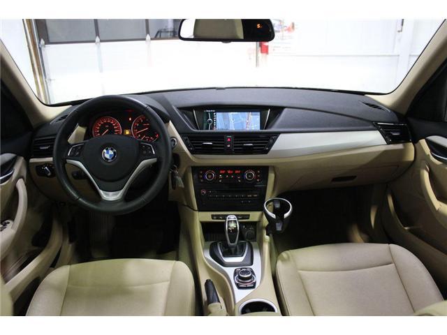 2015 BMW X1 xDrive28i (Stk: Y29632) in Vaughan - Image 27 of 30