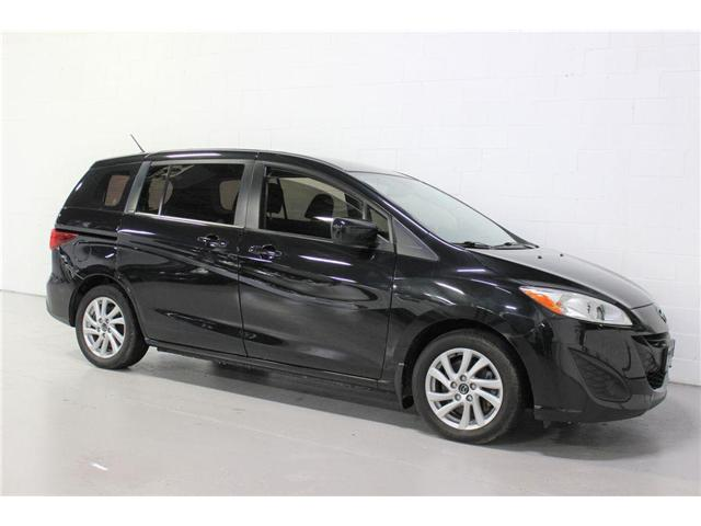 2014 Mazda 5 GS (Stk: 175819) in Vaughan - Image 1 of 26