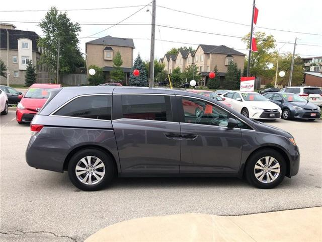 2016 Honda Odyssey SE (Stk: 188524A) in Burlington - Image 6 of 20