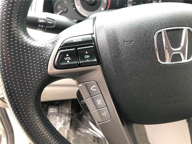 2016 Honda Odyssey SE (Stk: 188524A) in Burlington - Image 15 of 20