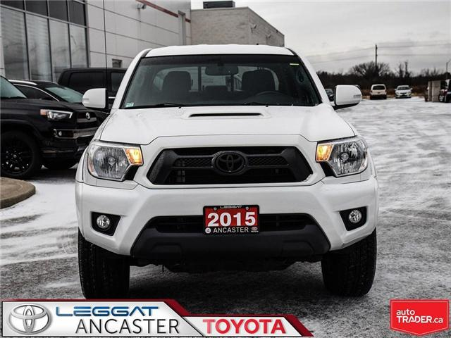 2015 Toyota Tacoma V6 (Stk: 3772) in Ancaster - Image 2 of 23