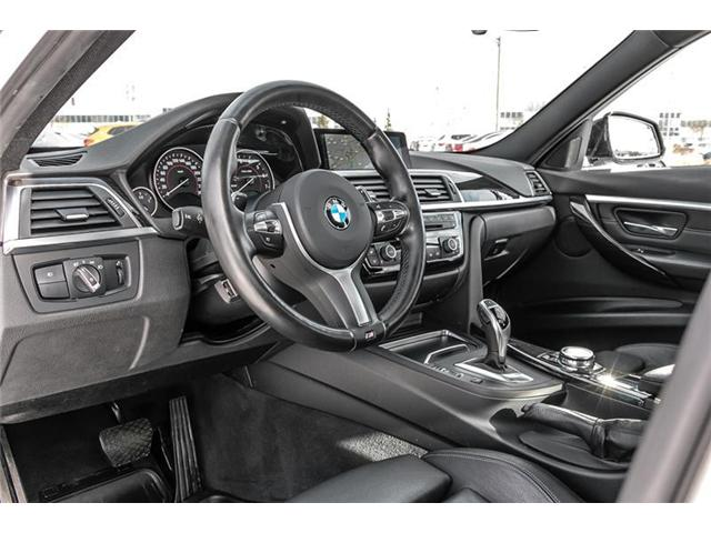 2016 BMW 328i xDrive (Stk: U5233) in Mississauga - Image 2 of 16