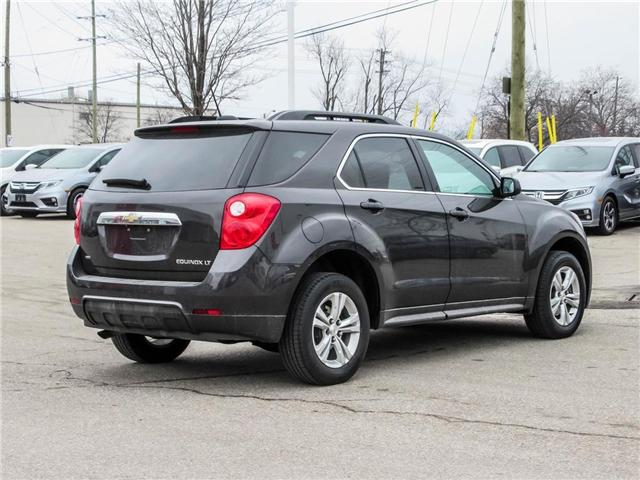 2015 Chevrolet Equinox 2LT (Stk: 3194) in Milton - Image 5 of 27