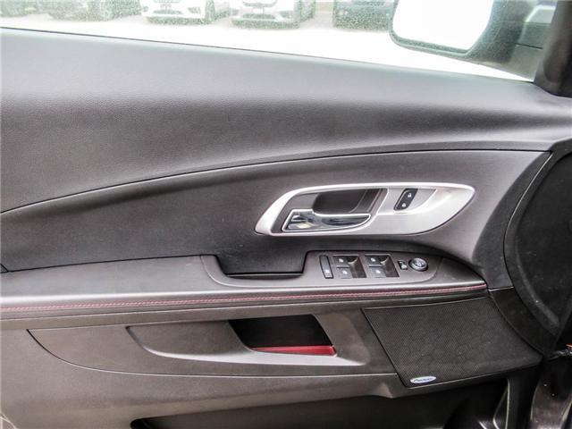 2015 Chevrolet Equinox 2LT (Stk: 3194) in Milton - Image 9 of 27