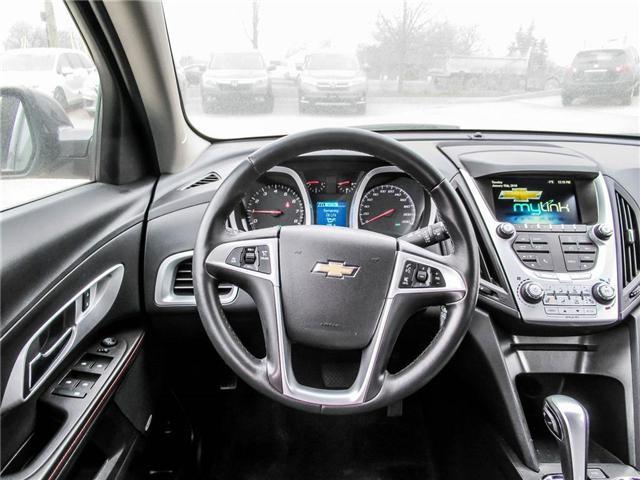 2015 Chevrolet Equinox 2LT (Stk: 3194) in Milton - Image 14 of 27