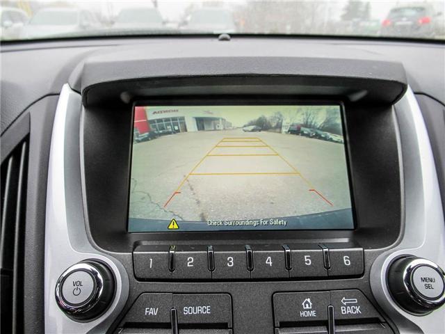 2015 Chevrolet Equinox 2LT (Stk: 3194) in Milton - Image 27 of 27