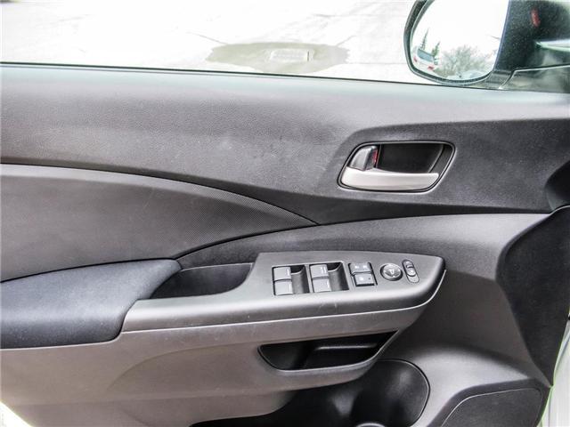 2016 Honda CR-V LX (Stk: 3223) in Milton - Image 9 of 23