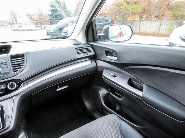 2016 Honda CR-V LX (Stk: 3223) in Milton - Image 16 of 23