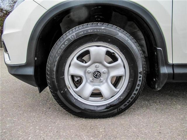 2016 Honda CR-V LX (Stk: 3223) in Milton - Image 18 of 23