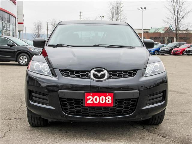 2008 Mazda CX-7 GS (Stk: 19203A) in Milton - Image 2 of 13