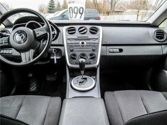 2008 Mazda CX-7 GS (Stk: 19203A) in Milton - Image 9 of 13