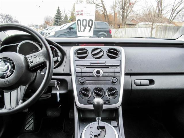 2008 Mazda CX-7 GS (Stk: 19203A) in Milton - Image 11 of 13