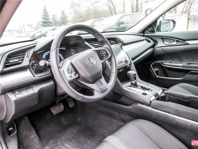 2016 Honda Civic LX (Stk: 3227) in Milton - Image 8 of 23
