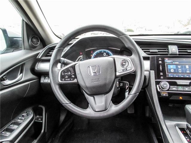 2016 Honda Civic LX (Stk: 3227) in Milton - Image 12 of 23