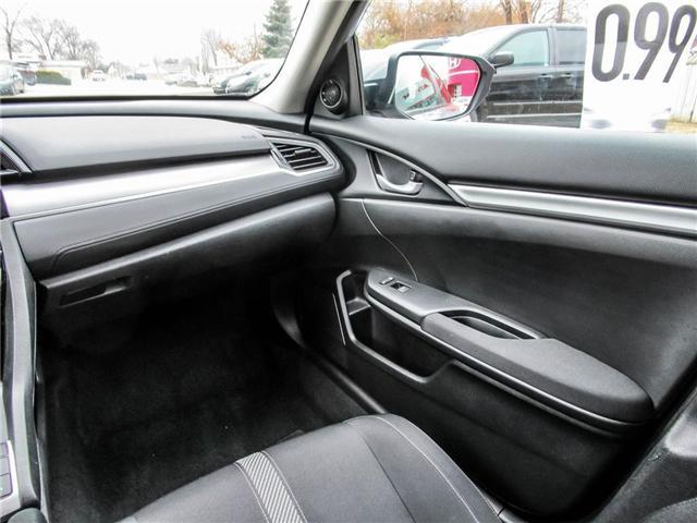 2016 Honda Civic LX (Stk: 3227) in Milton - Image 14 of 23