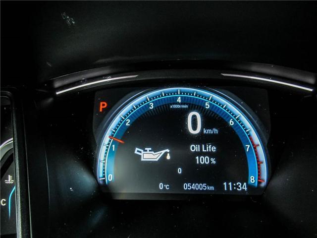 2016 Honda Civic LX (Stk: 3227) in Milton - Image 20 of 23